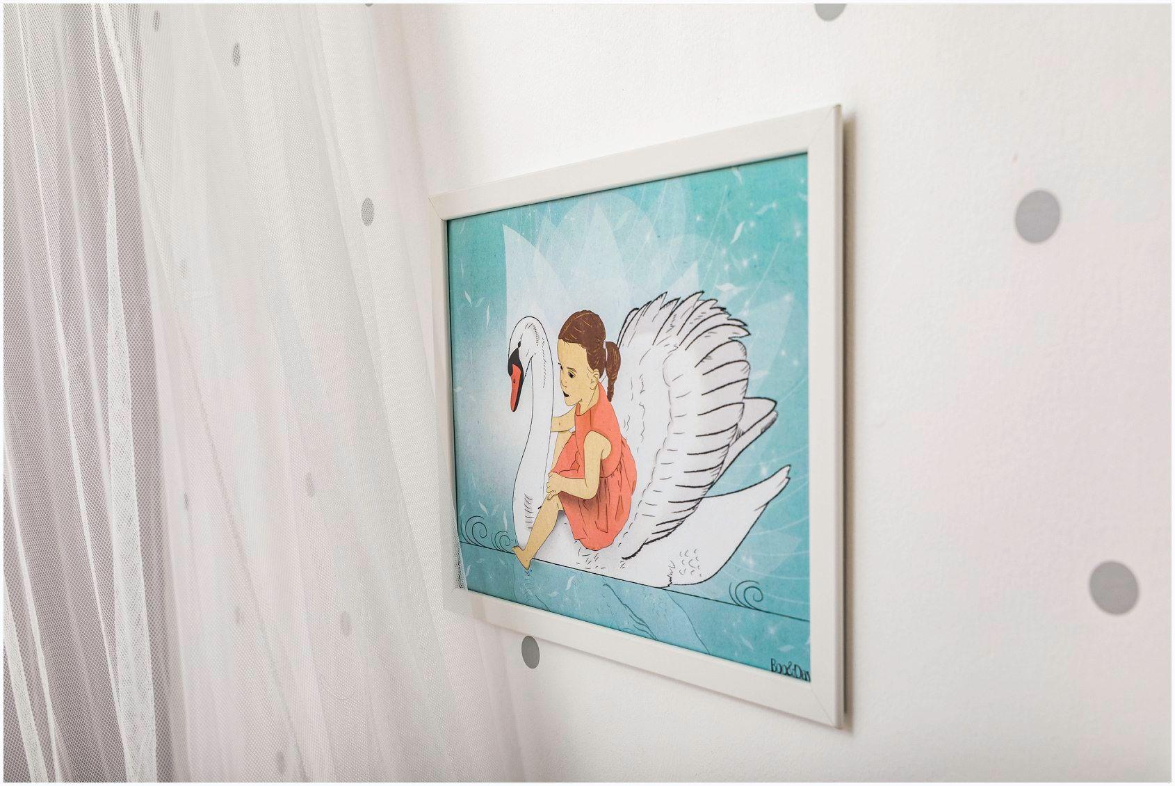 עיצוב חדר ילדים עפרי ורואי 06