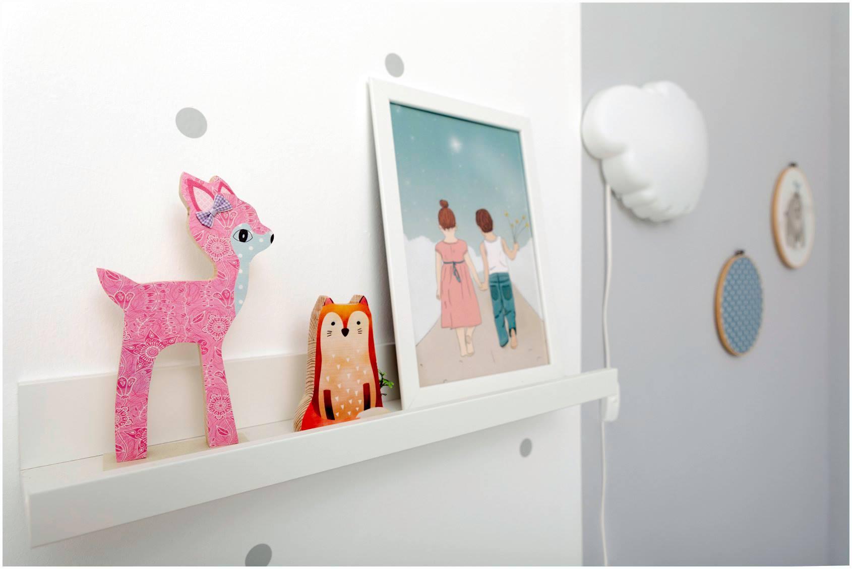עיצוב חדר ילדים עפרי ורואי 09