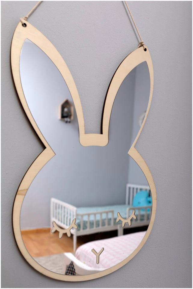 עיצוב חדר ילדים עפרי ורואי 18