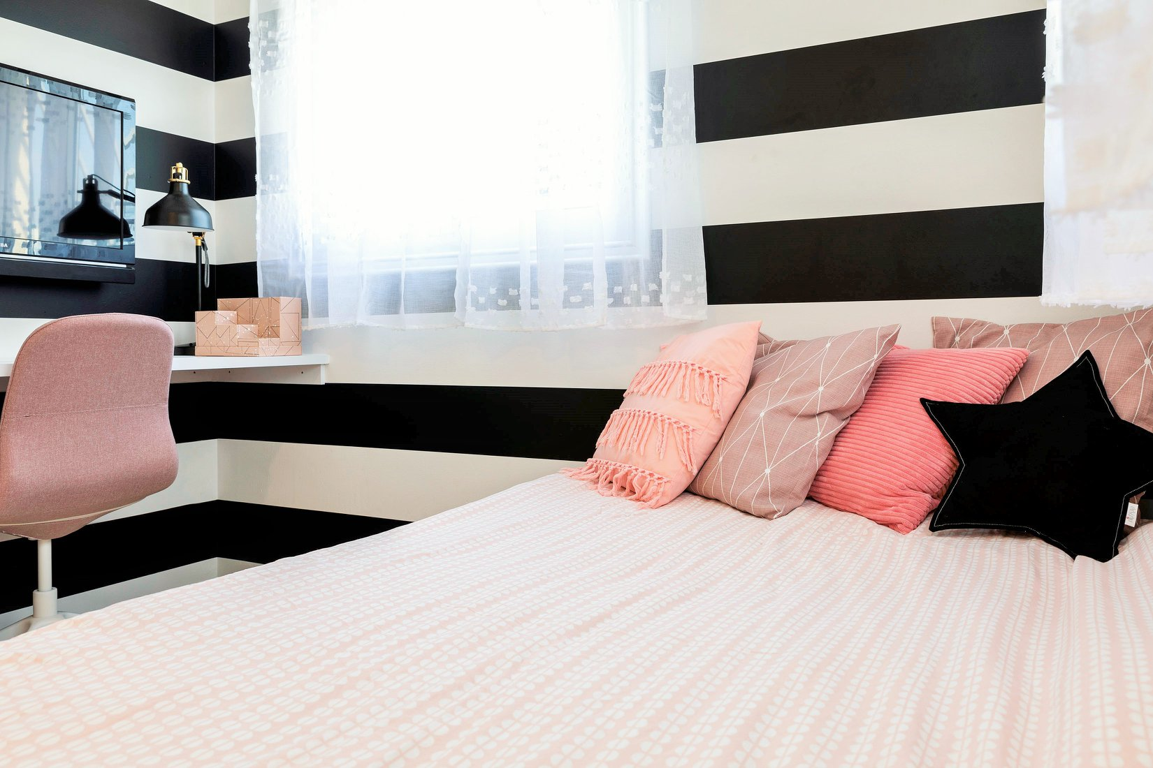 13עיצוב-חדר-לנערה-ליאן