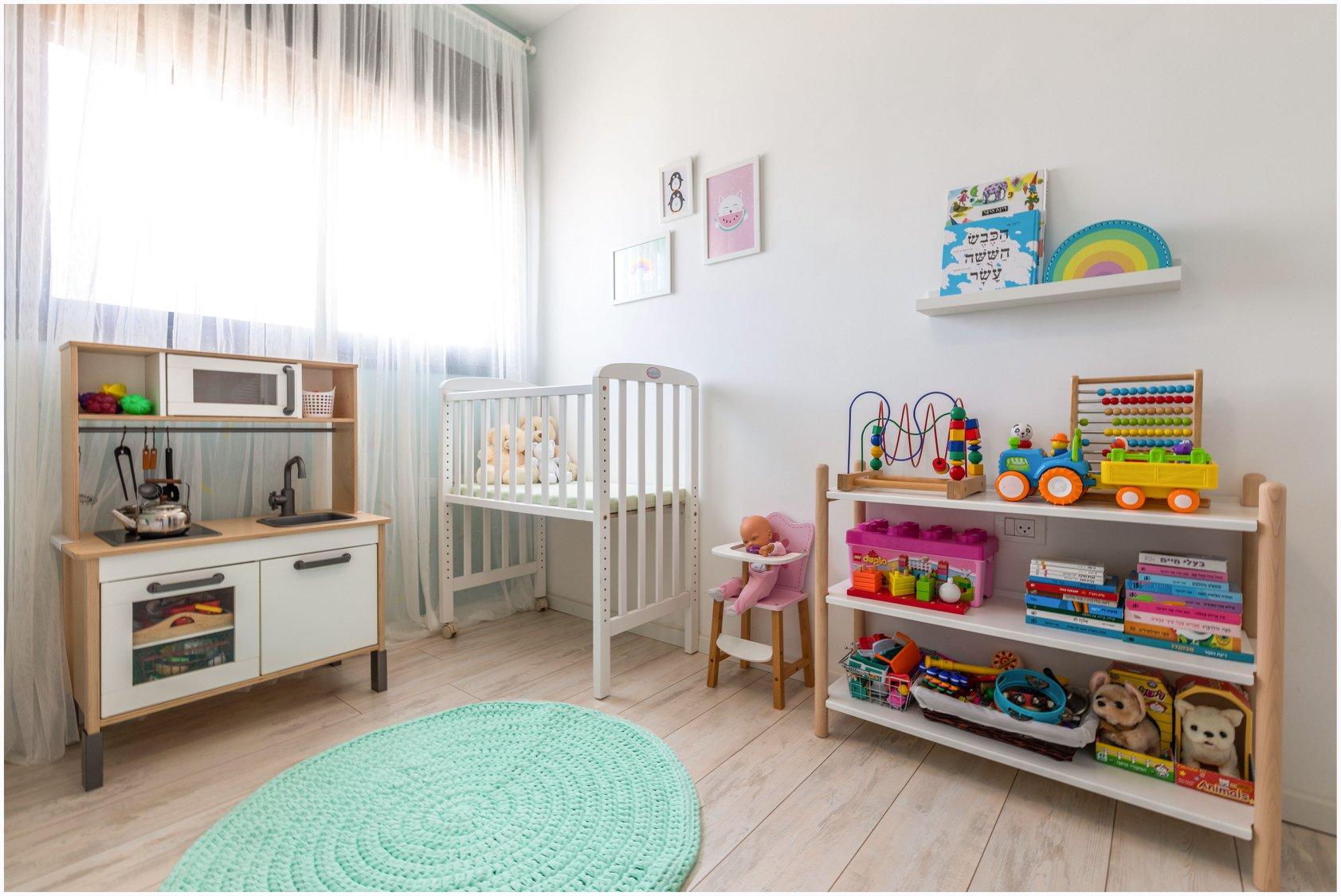 חדר ילדות קרני ונרי 16