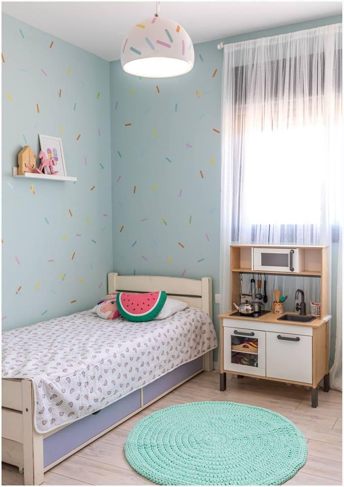חדר ילדות קרני ונרי 2