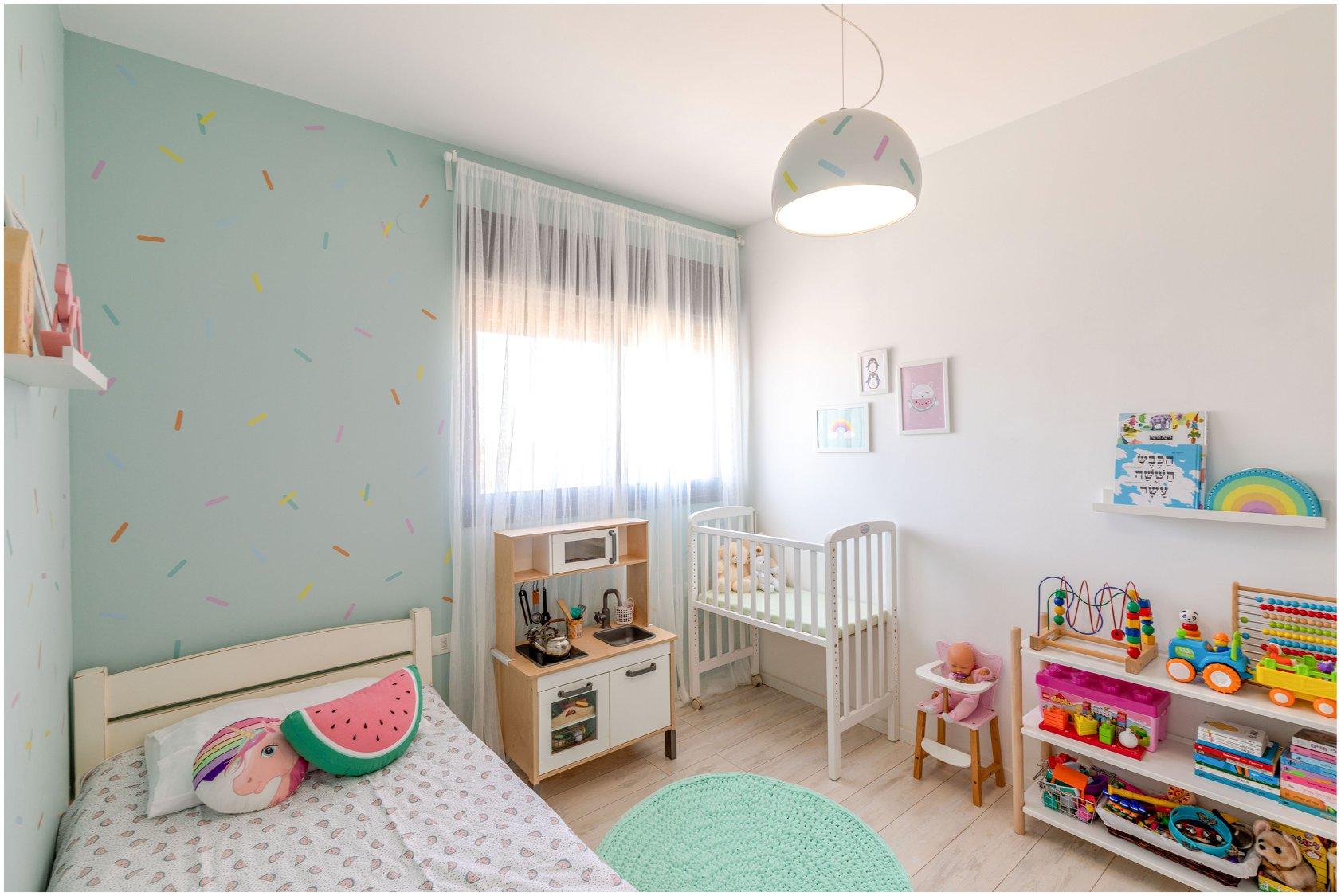חדר ילדות קרני ונרי 4