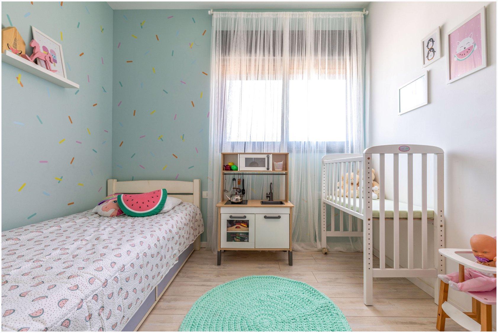 חדר ילדות קרני ונרי 6