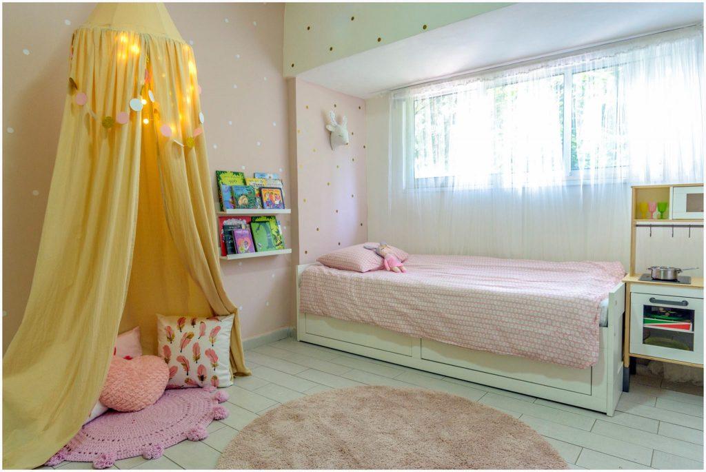 עיצוב חדר ילדים - כרמל 3