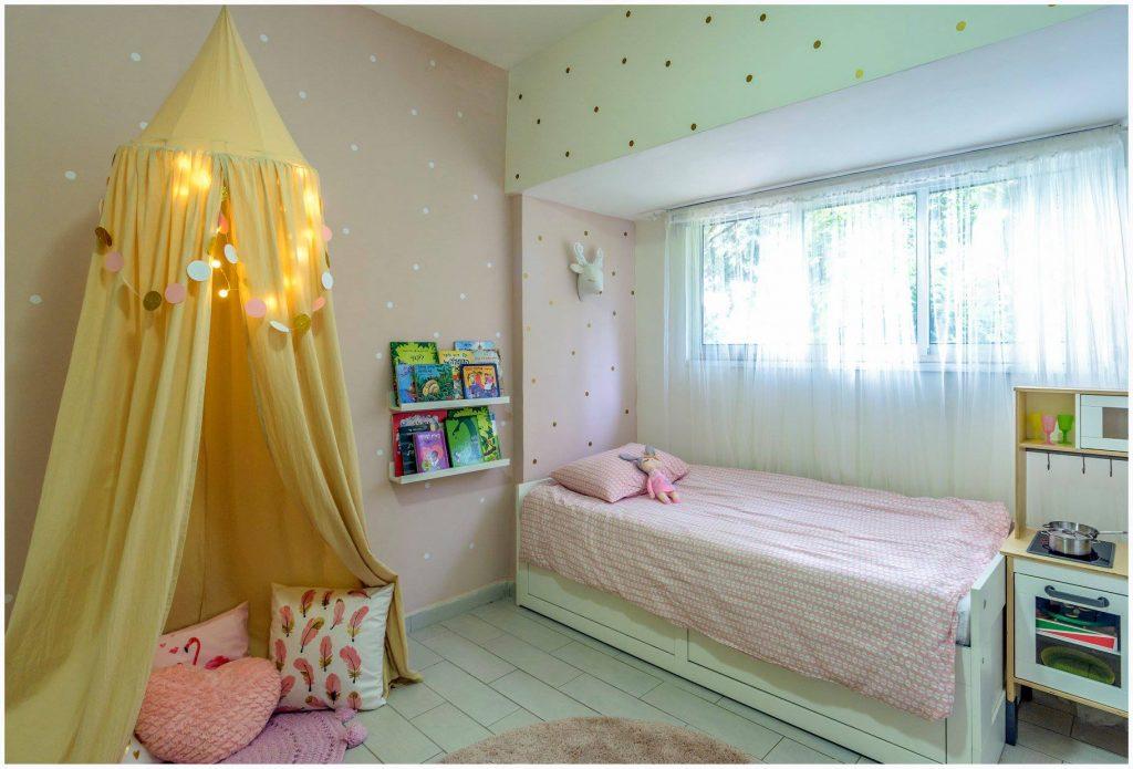 עיצוב חדר ילדים - כרמל 6